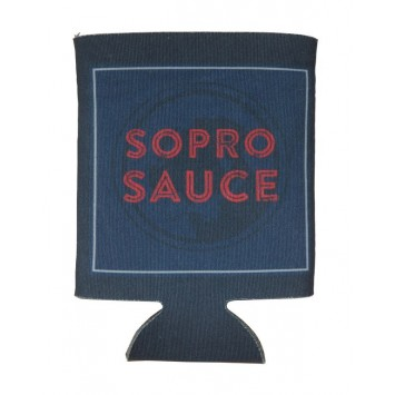 SoPro Sauce Coozie
